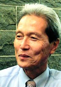「三縁の会」代表(塾長)吉村信二
